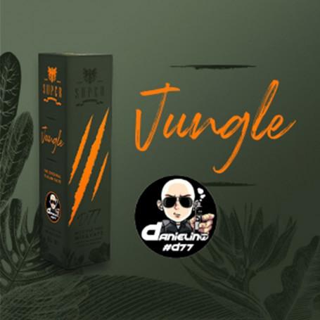 SUPER FLAVOR - JUNGLE mix&vape 50ml
