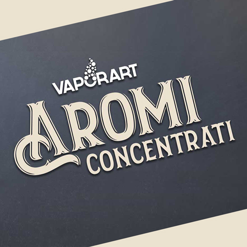 Aromi Concentrati Vaporart